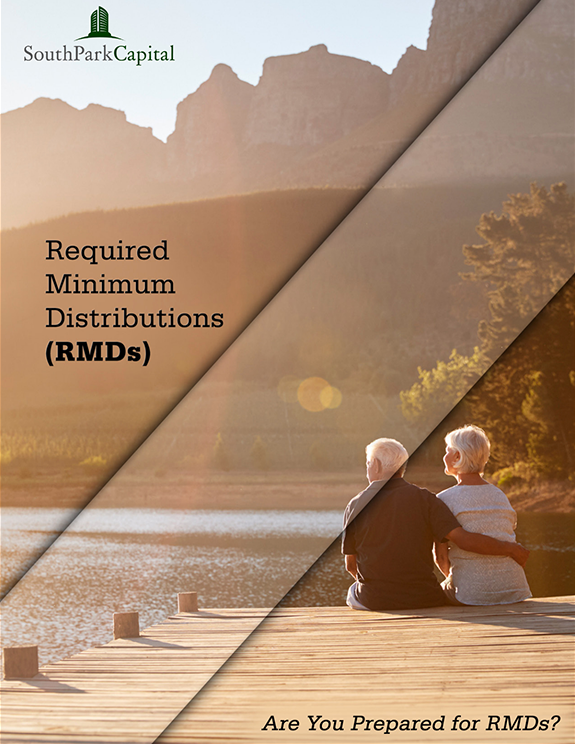 RMD Required Minimum Distribution