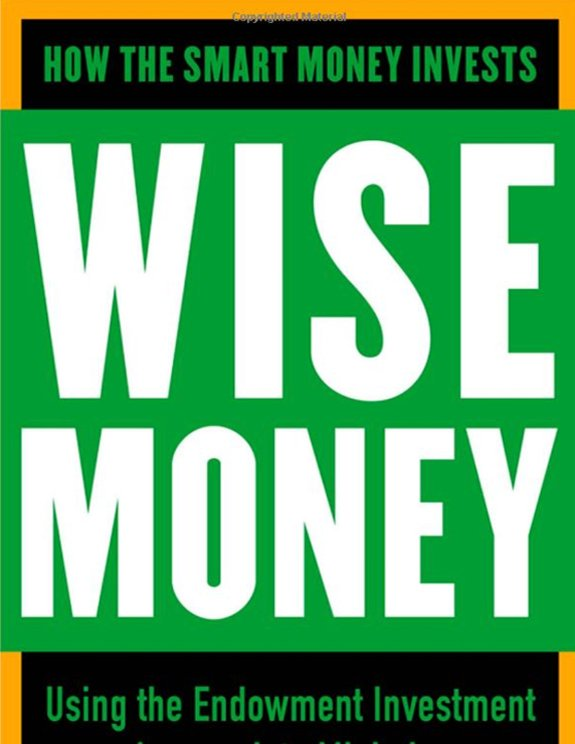 Money Wise Book