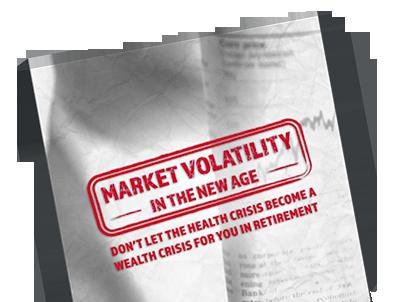 MARKET VOLATILITY IN THE NEW AGE