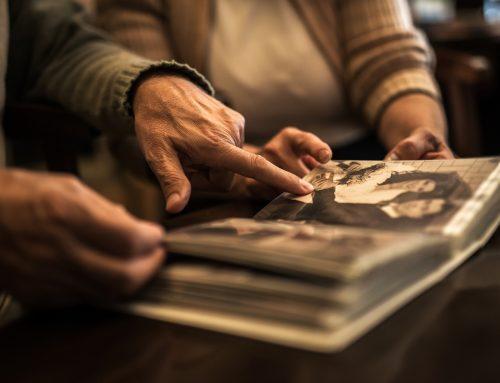 Can Nostalgia Overcome Aging?
