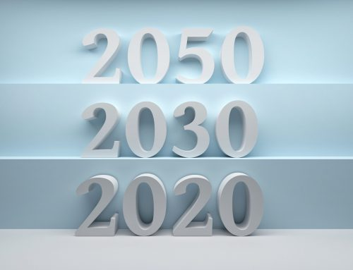 3 Ways Life Could Be Different In 2050