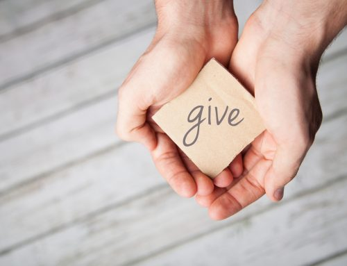 Time to Give Thanks: Charitable Giving Before the Year's End