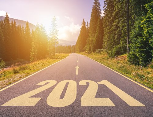 3 Easy Ways To Get On-Track for 2021 & Beyond